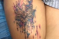 Tatuajes en Madrid
