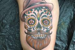 Tatuaje en Madrid
