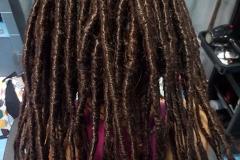 Peluquería afro en Madrid