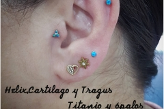 Piercing en Madrid