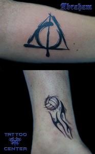 Tatuaje varios